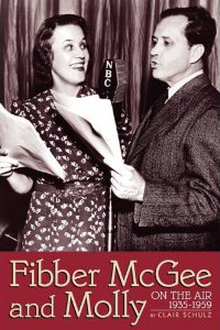 Fibber McGee and Molly On The Air
